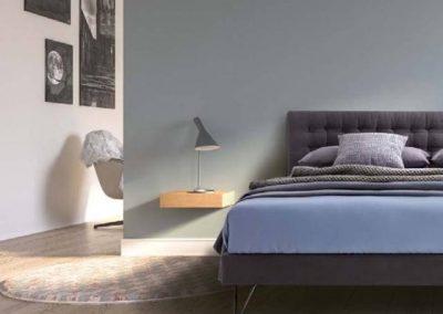 Letto Riflesso Confort Line (2)