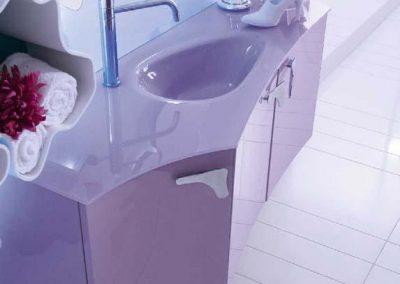 Mobile Bagno Colorato Synergie (44)