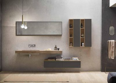 Mobile Bagno Moderno Synergie (1)