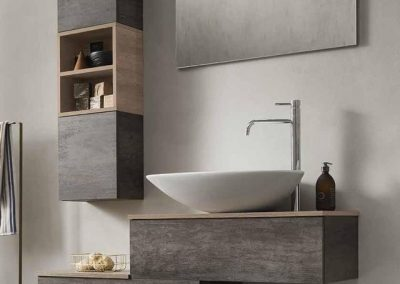 Mobile Bagno Moderno Synergie (17)