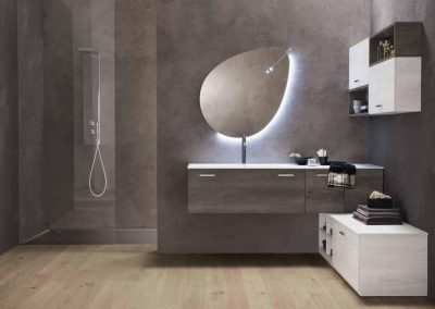 Mobile Bagno Moderno Synergie (21)