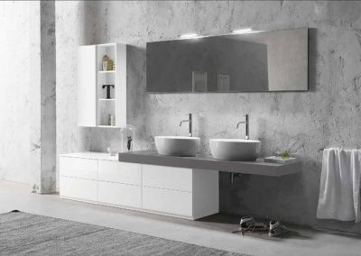 Mobile Bagno Moderno Synergie (39)
