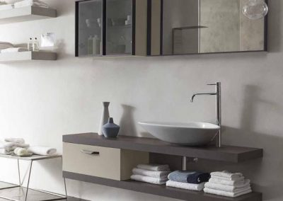 Mobile Bagno Moderno Synergie (43)