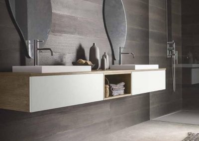Mobile Bagno Moderno Synergie (6)