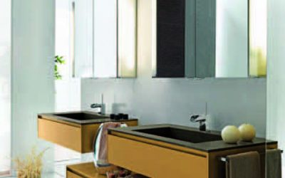 Mobile Bagno One Isa Bagno