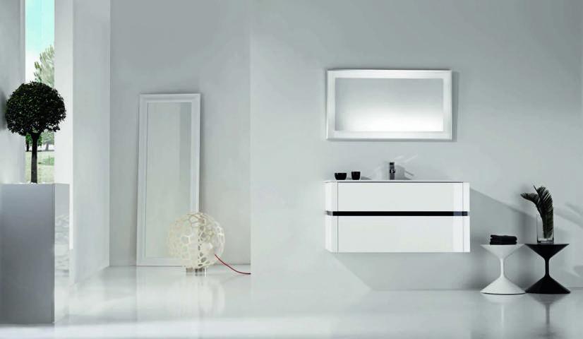 Mobile bagno qubo mobiltesino pucci roberto & c. srl