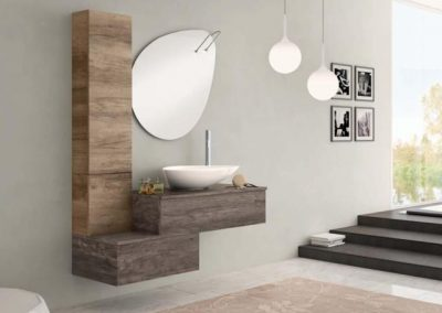 Mobile Bagno Semplice Synergie