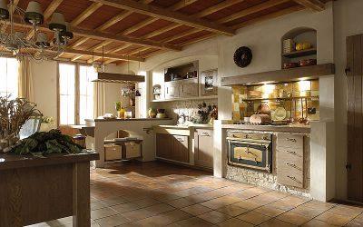 Cucina Iris Aurora Cucine