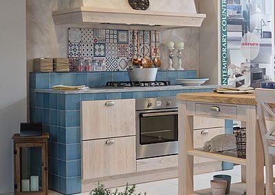 Cucina Rosemary Country Aurora Cucine (3)
