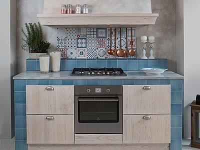 Cucina Rosemary Aurora Cucine
