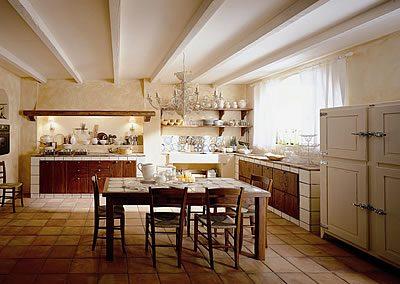 Cucina Rosemary Rustica Aurora Cucine (1)