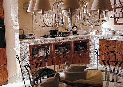 Cucina Rosemary Rustica Aurora Cucine (12)