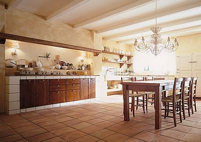 Cucina Rosemary Rustica Aurora Cucine (5)
