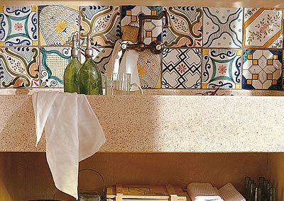 Cucina Rosemary Rustica Aurora Cucine (9)