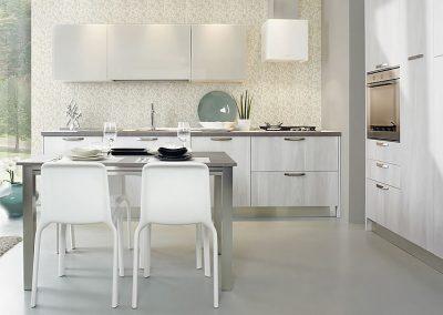 Cucina Smart Avorio (5)