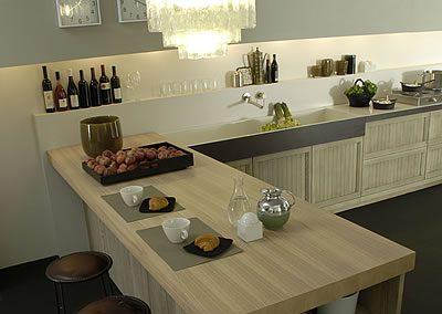 Cucina Vincent Grigia Aurora Cucine (10)