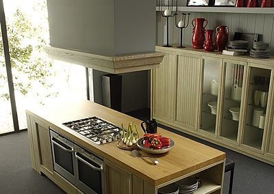 Cucina Vincent Grigia Aurora Cucine (4)